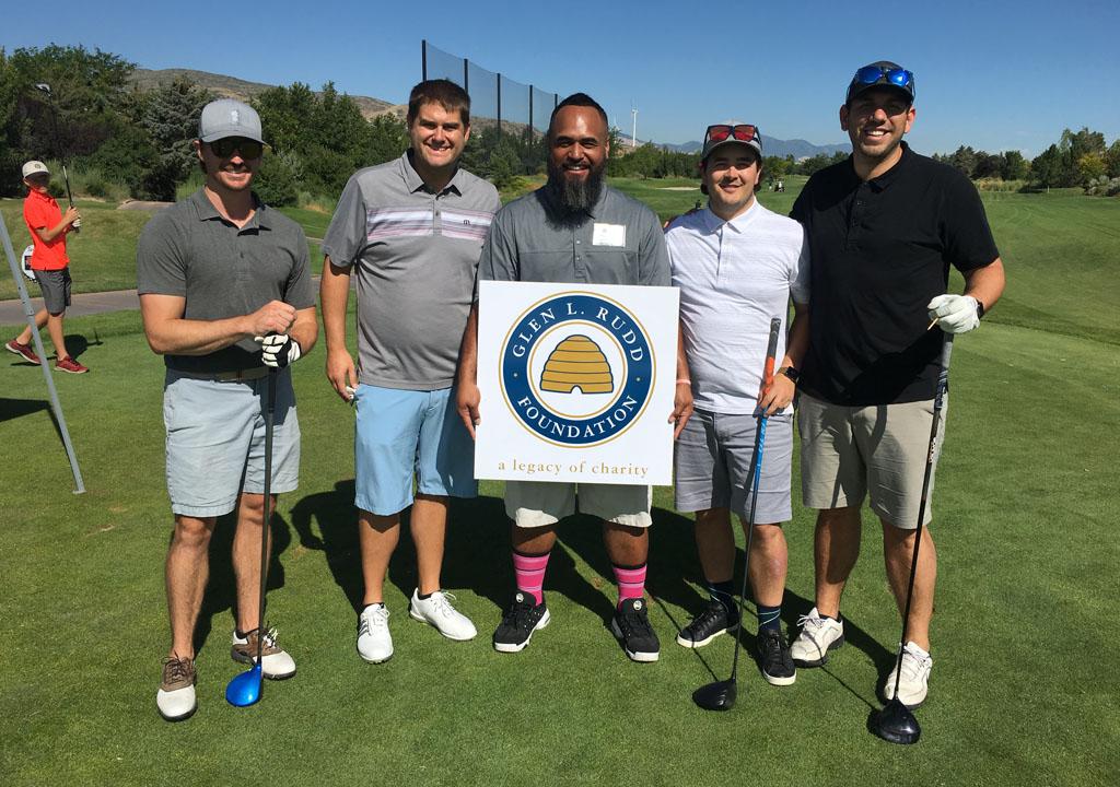 2019 GLR Golf Classic